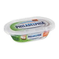 CREAM CHEESE PHILADELPHIA ZERO LACTOSE 150G