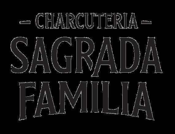 Charcuteria Sagrada Família